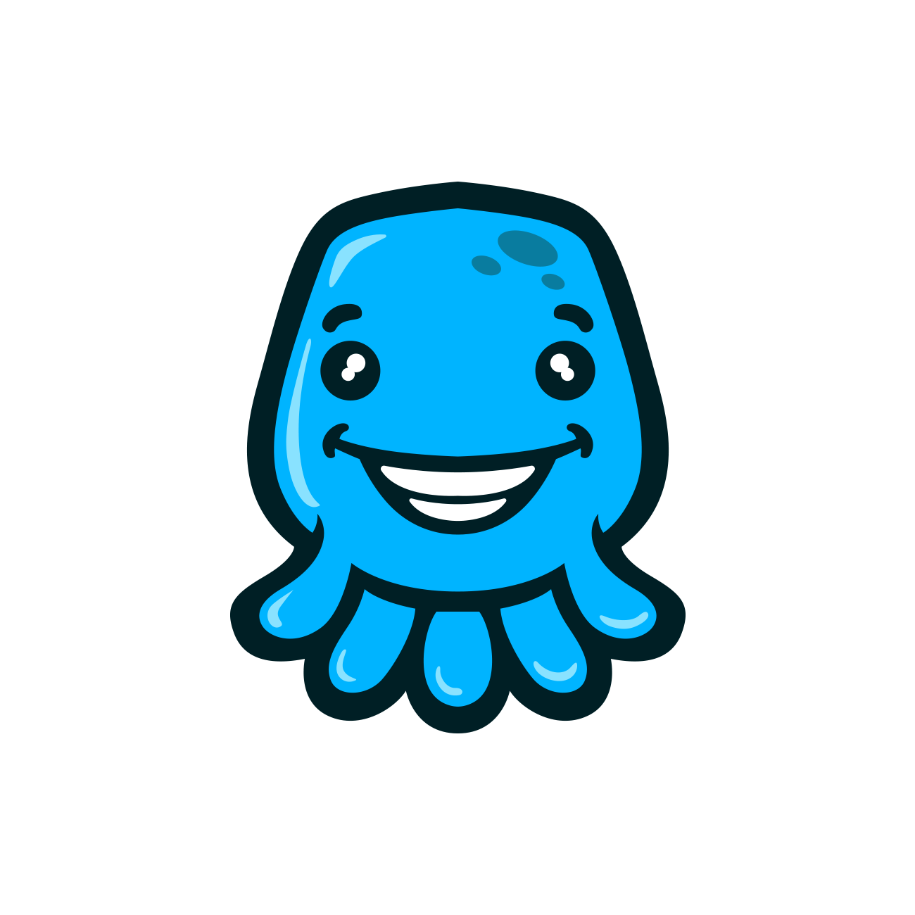 Dimsquid Hosting
